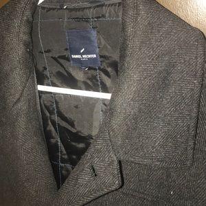 daniel hechter Jackets & Coats - Daniel Hechter pea coat